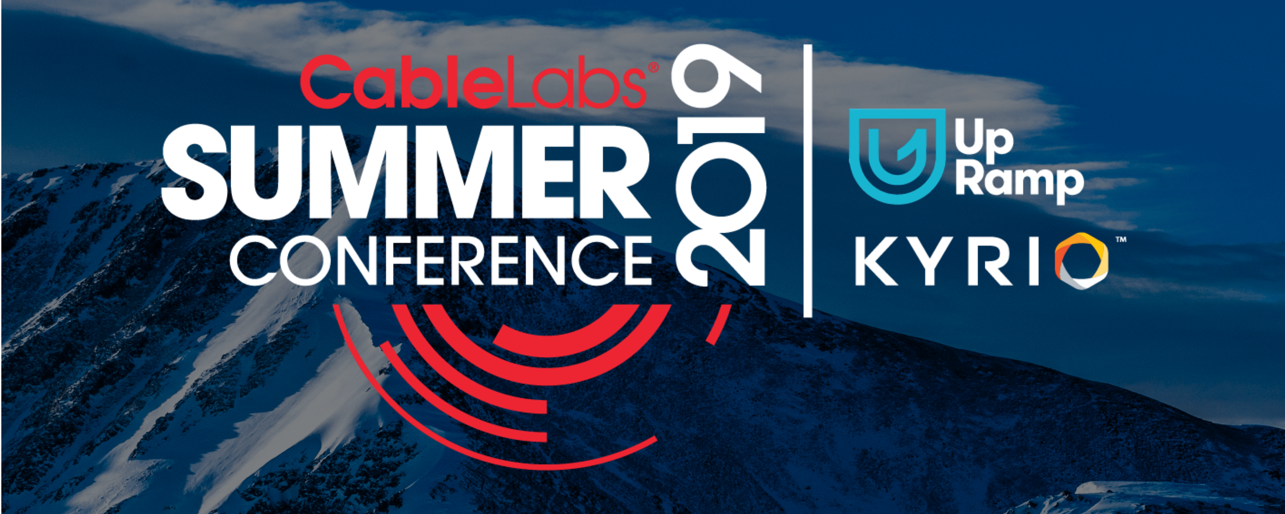 Event Image for 'Summer Conference 2019'