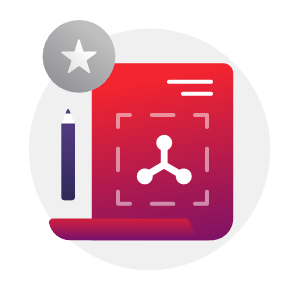 Specification Drafting Icon