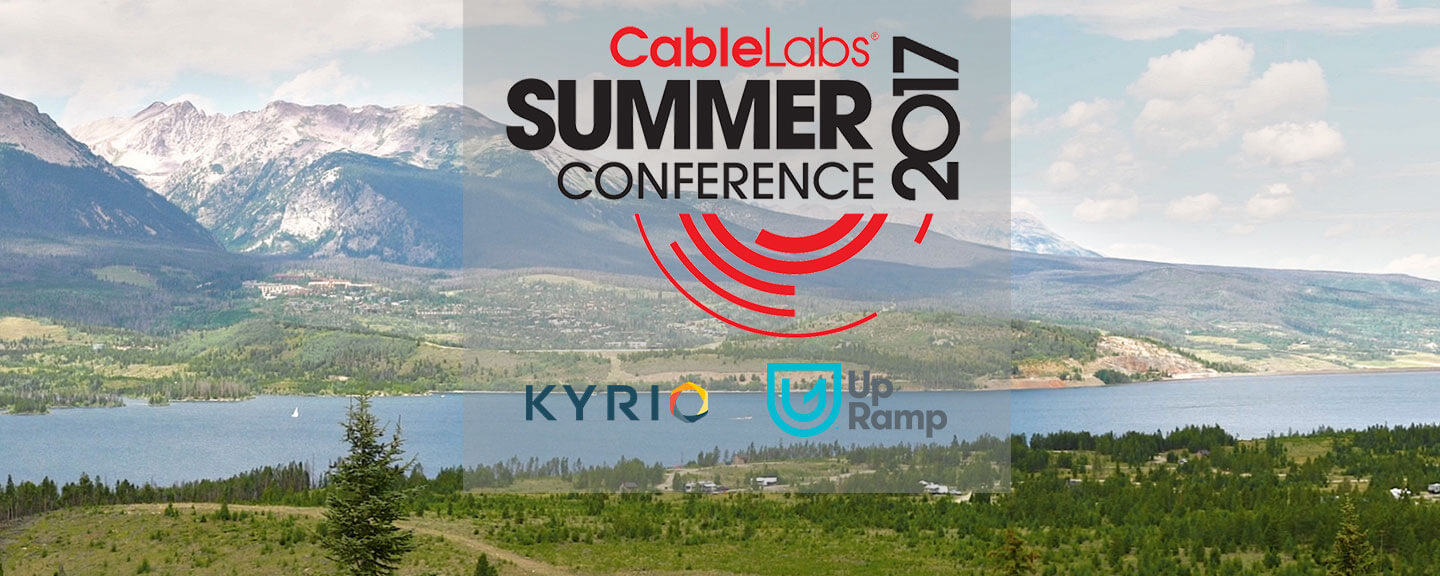 Summer Conference 2017