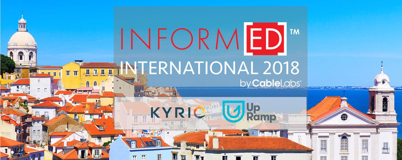 Inform[ED] International 2018